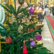 Рождество Христово в нашем храме